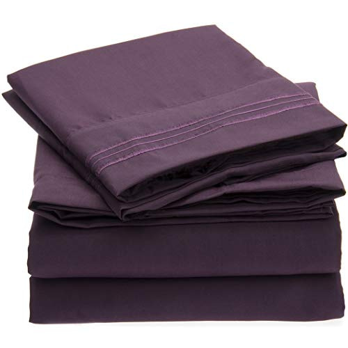 Best Sheets for Purple Mattress  |  2021 Buying Guide & Product Reviews