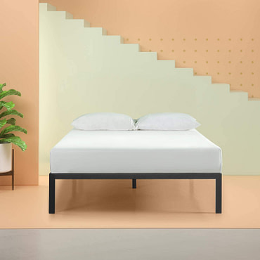 Best Zinus Bed Frames In 2019 Reviews Amp Buyer S Guide