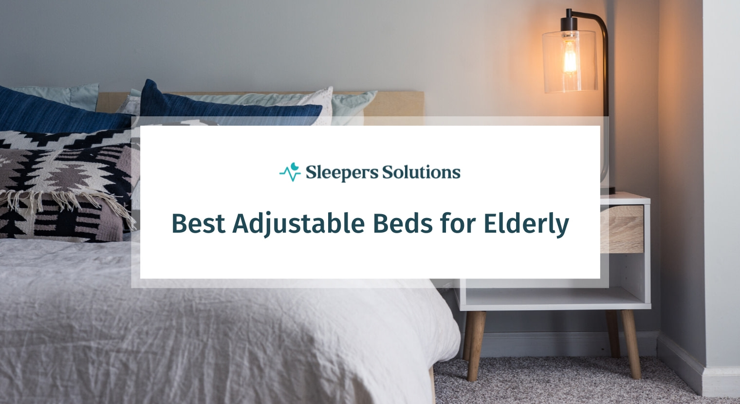 Best Adjustable Beds for Seniors | Buyer's Guide & Reviews | 2021