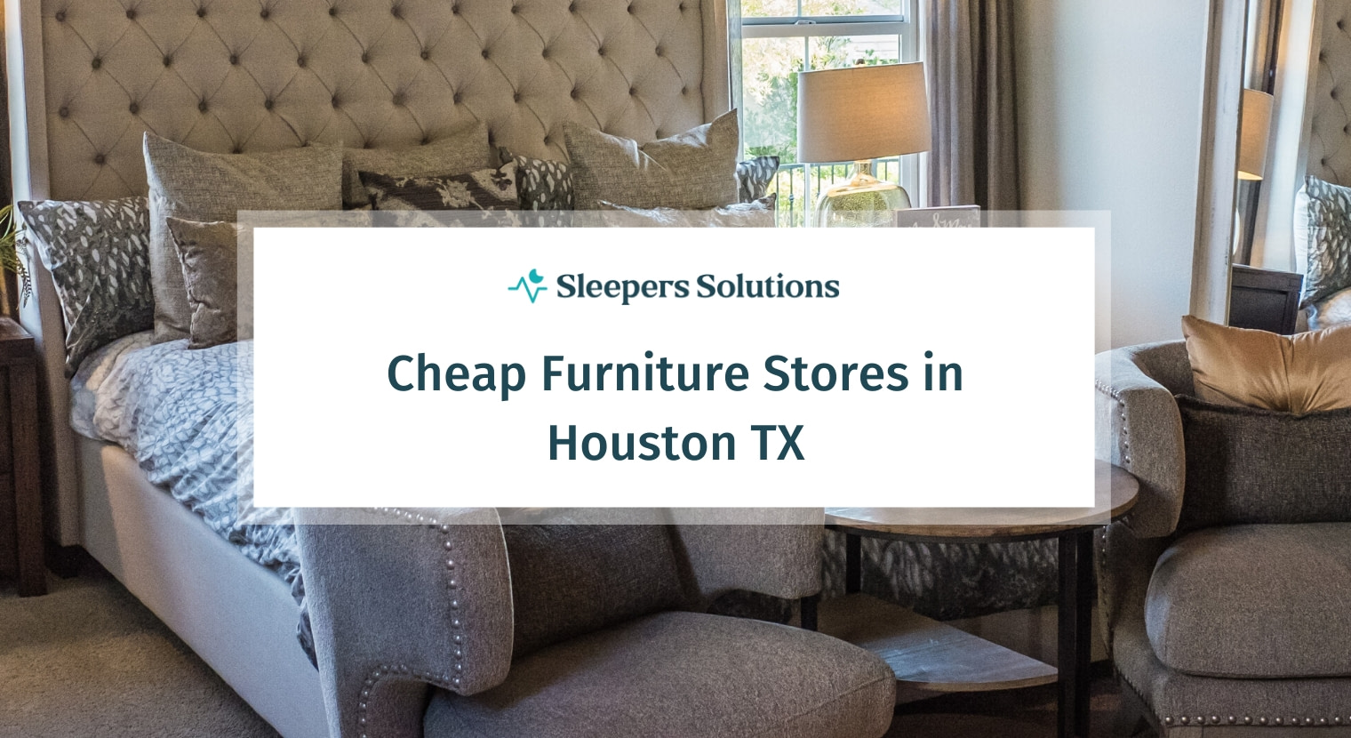 Cheap Furniture Stores in Houston TX