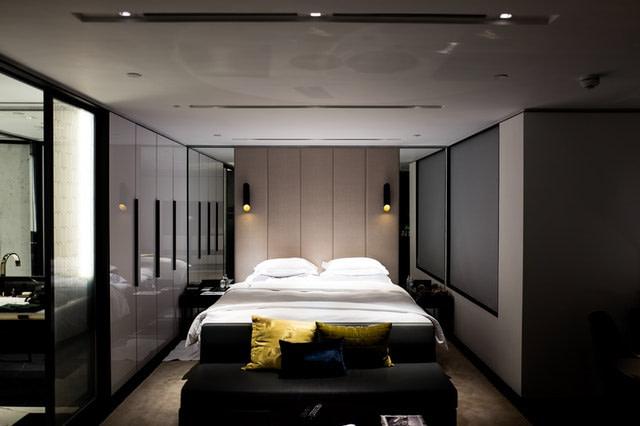 best bedroom gadgets