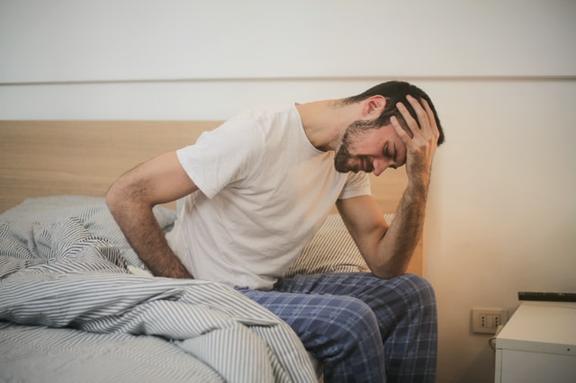 Why Sleep Paralysis Happens