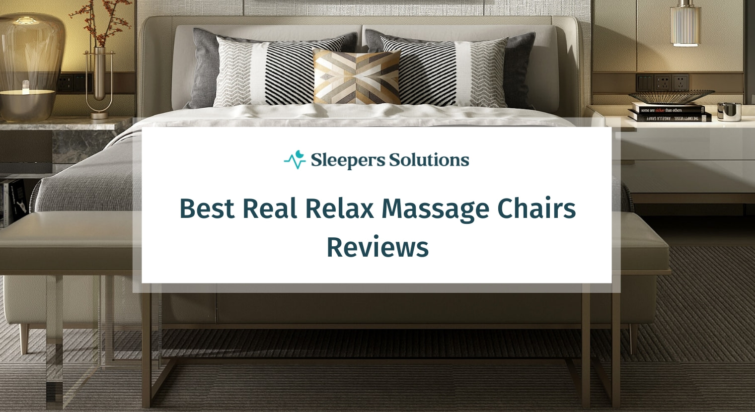 Real Relax Massage Chairs