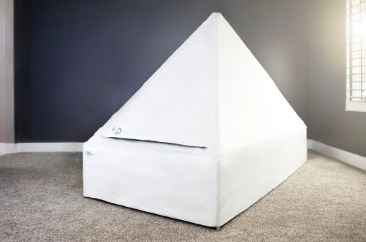 Zen Float Tent | Reviews & Buyer's Guide 2021