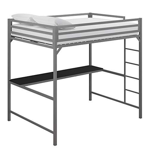 Best Queen Loft Bed  |  2021 Buyers Guide & Product Reviews