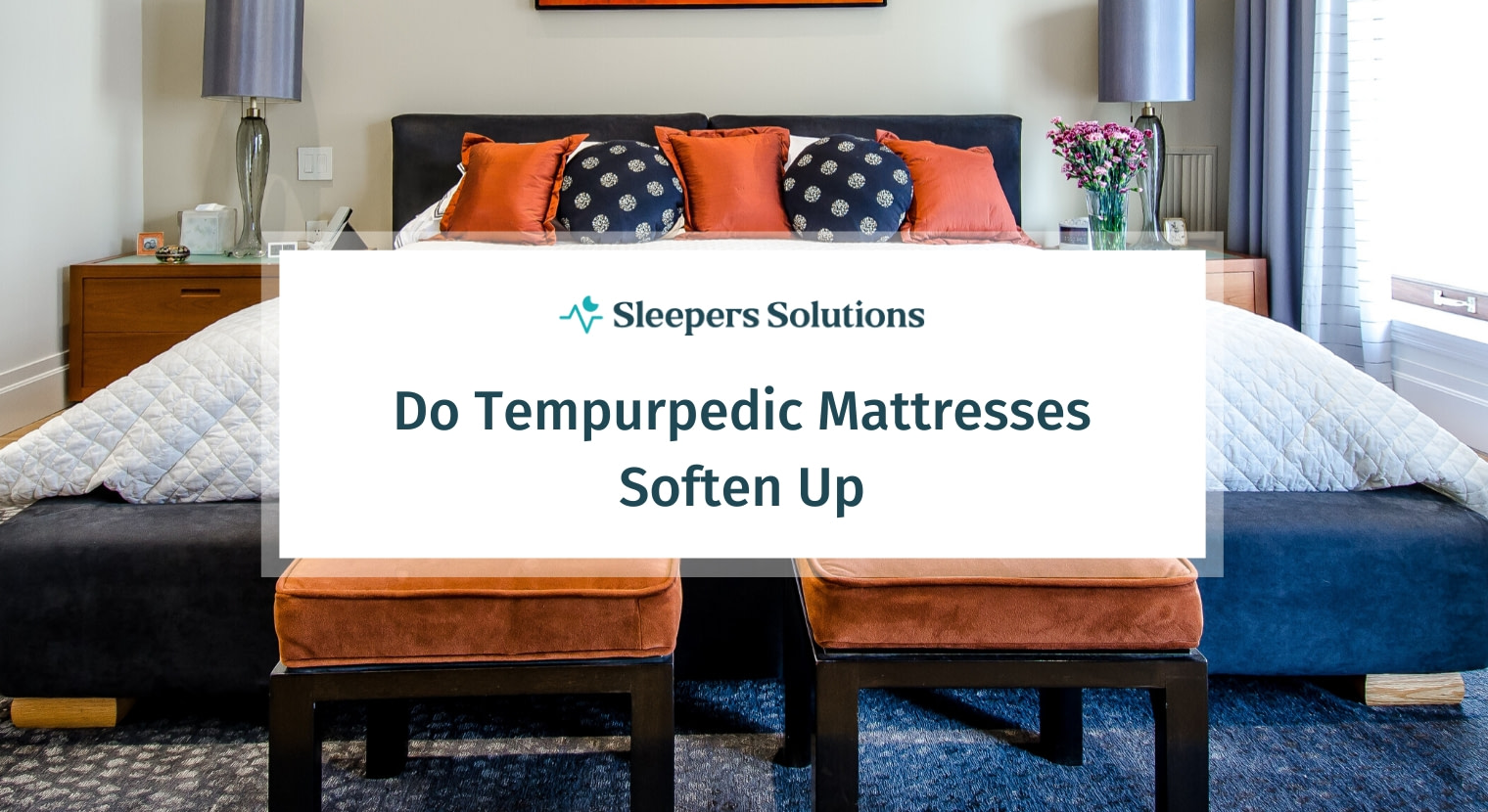 Do Tempurpedic Mattresses Soften Up